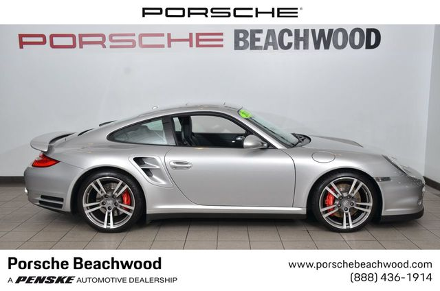 2010 Porsche 911 2dr Coupe Turbo Coupe For Sale Beachwood Oh 77883 Motorcarcom