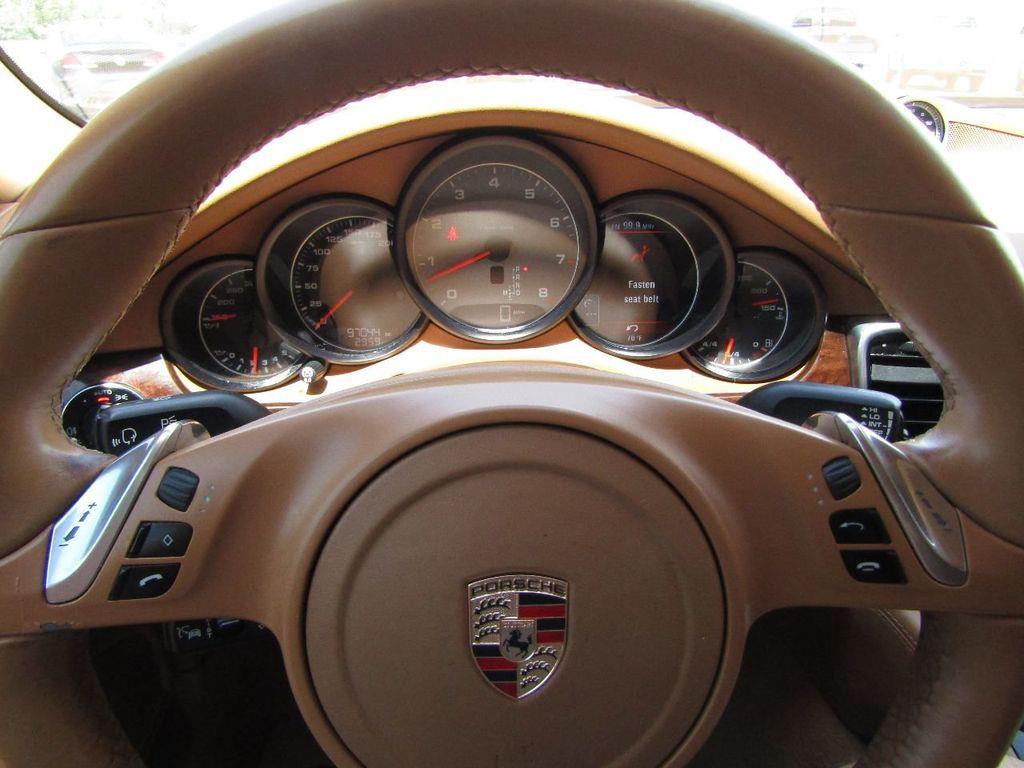 2010 Porsche Panamera 4dr Hatchback 4S - 17760091 - 14