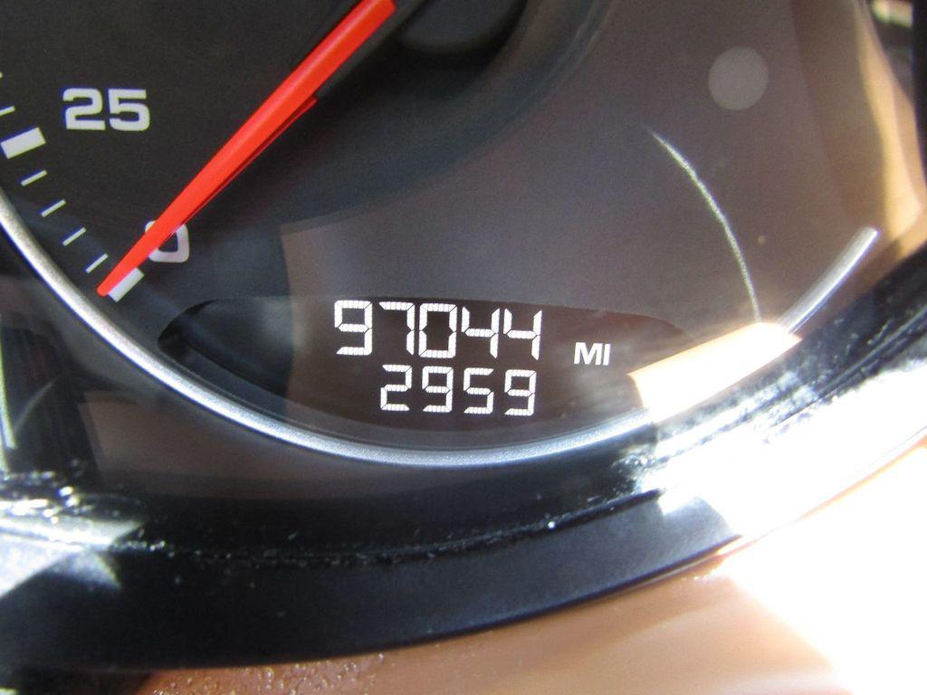 2010 Porsche Panamera 4dr Hatchback 4S - 17760091 - 15