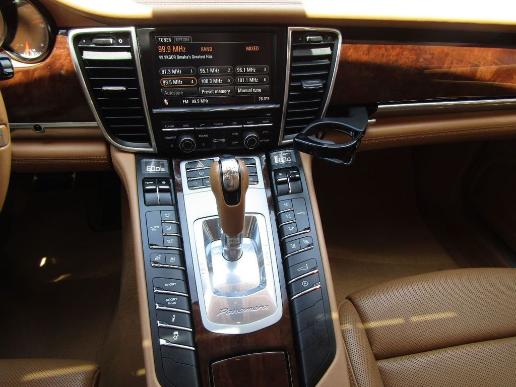 2010 Porsche Panamera 4dr Hatchback 4S - 17760091 - 16