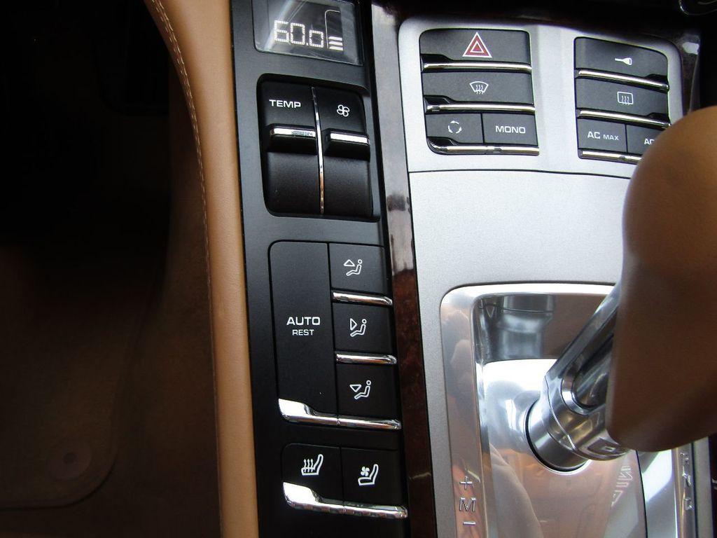 2010 Porsche Panamera 4dr Hatchback 4S - 17760091 - 21