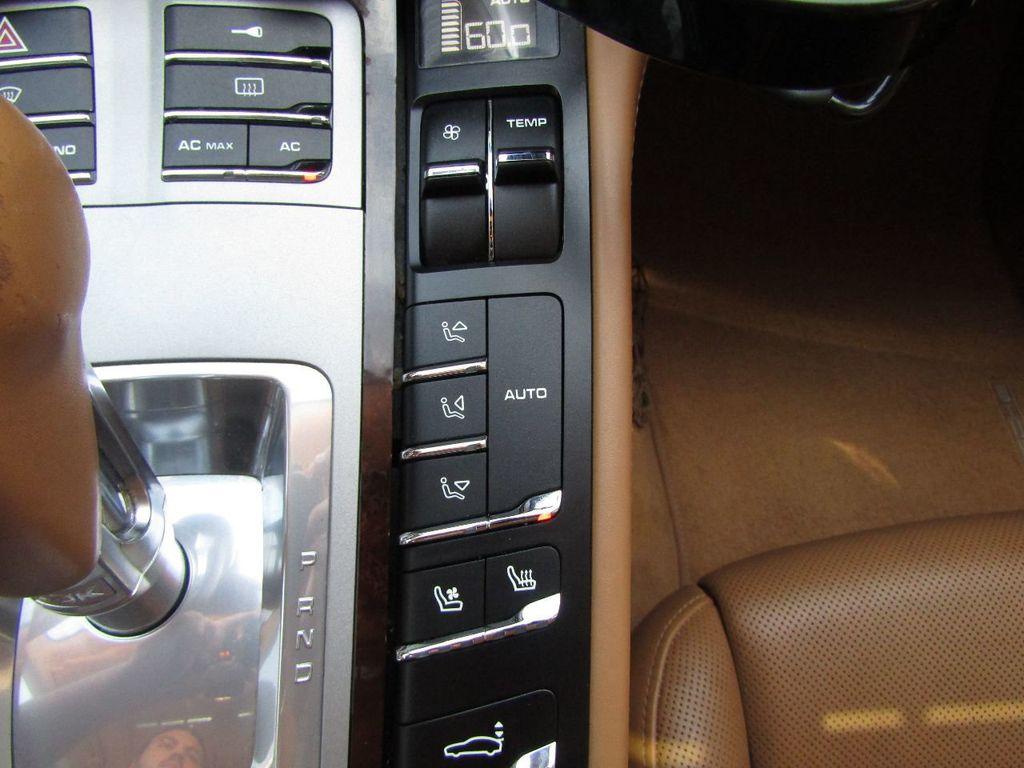 2010 Porsche Panamera 4dr Hatchback 4S - 17760091 - 22