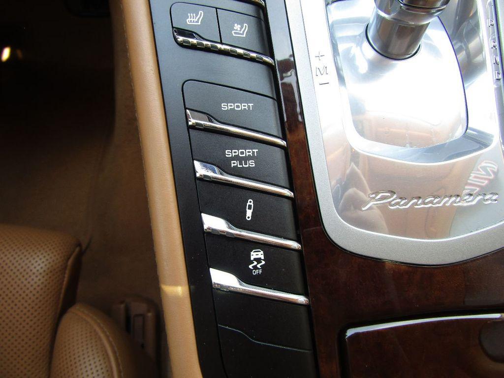 2010 Porsche Panamera 4dr Hatchback 4S - 17760091 - 24