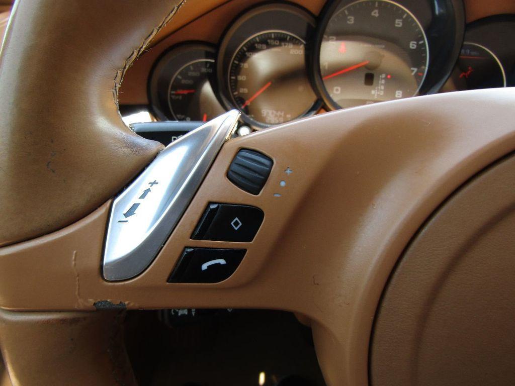 2010 Porsche Panamera 4dr Hatchback 4S - 17760091 - 27