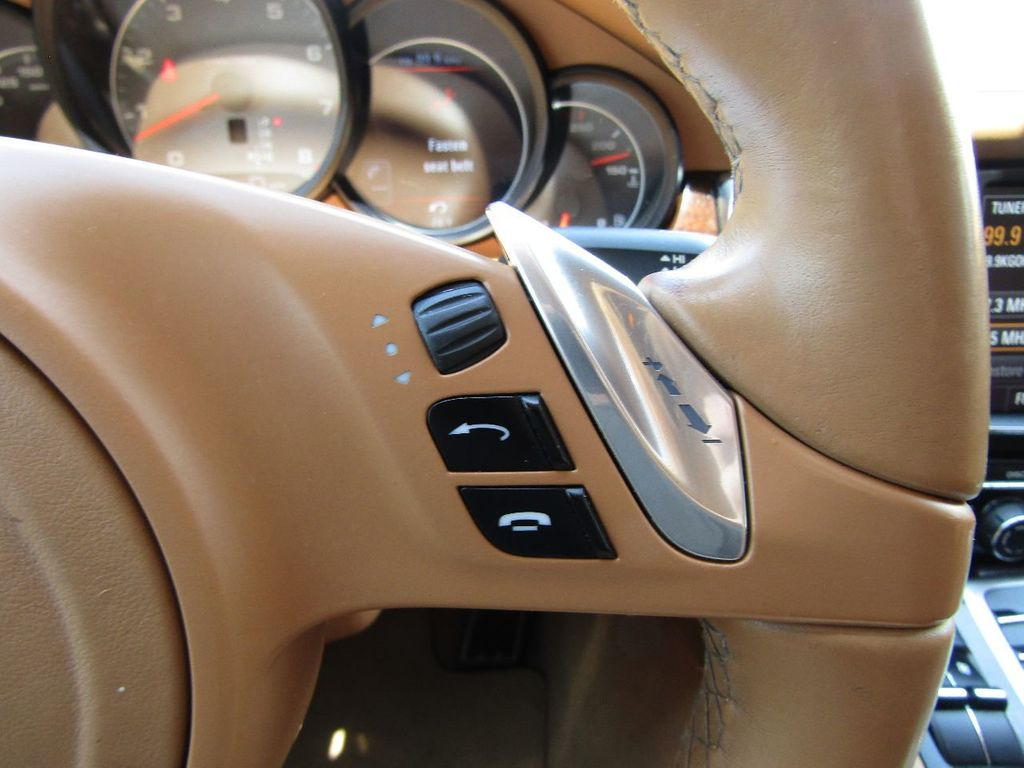 2010 Porsche Panamera 4dr Hatchback 4S - 17760091 - 28
