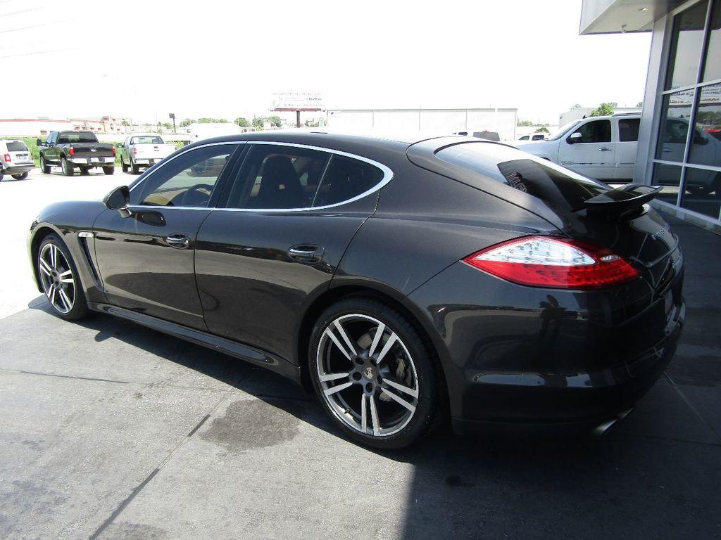 2010 Porsche Panamera 4dr Hatchback 4S - 17760091 - 2