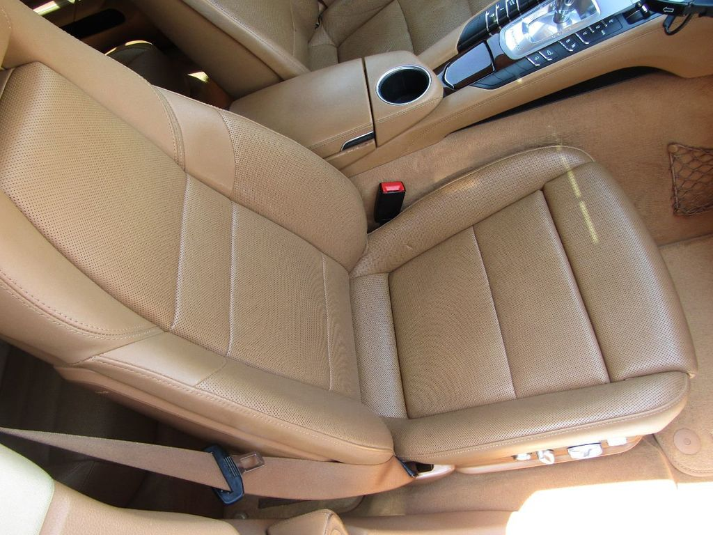 2010 Porsche Panamera 4dr Hatchback 4S - 17760091 - 30