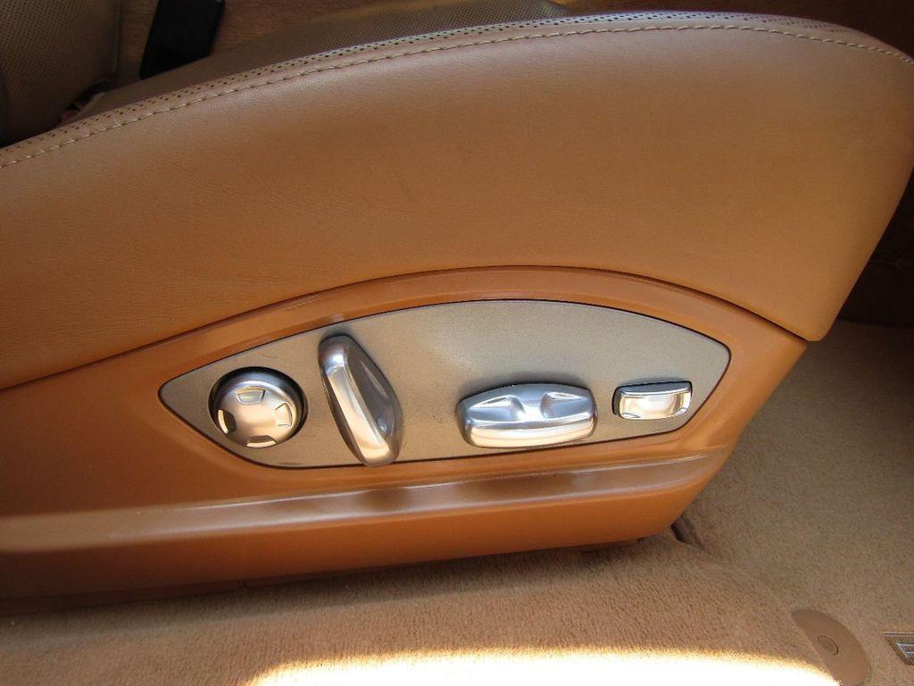 2010 Porsche Panamera 4dr Hatchback 4S - 17760091 - 32