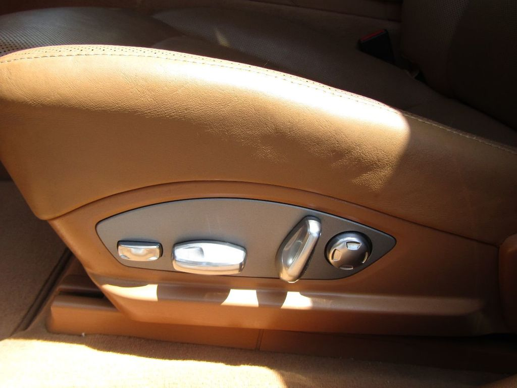 2010 Porsche Panamera 4dr Hatchback 4S - 17760091 - 33