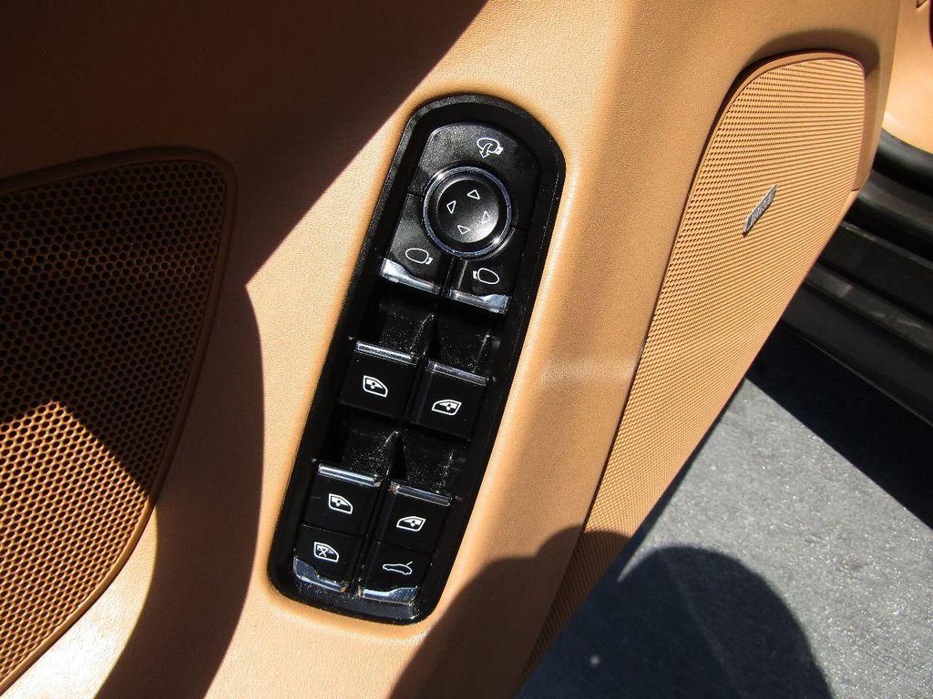 2010 Porsche Panamera 4dr Hatchback 4S - 17760091 - 34