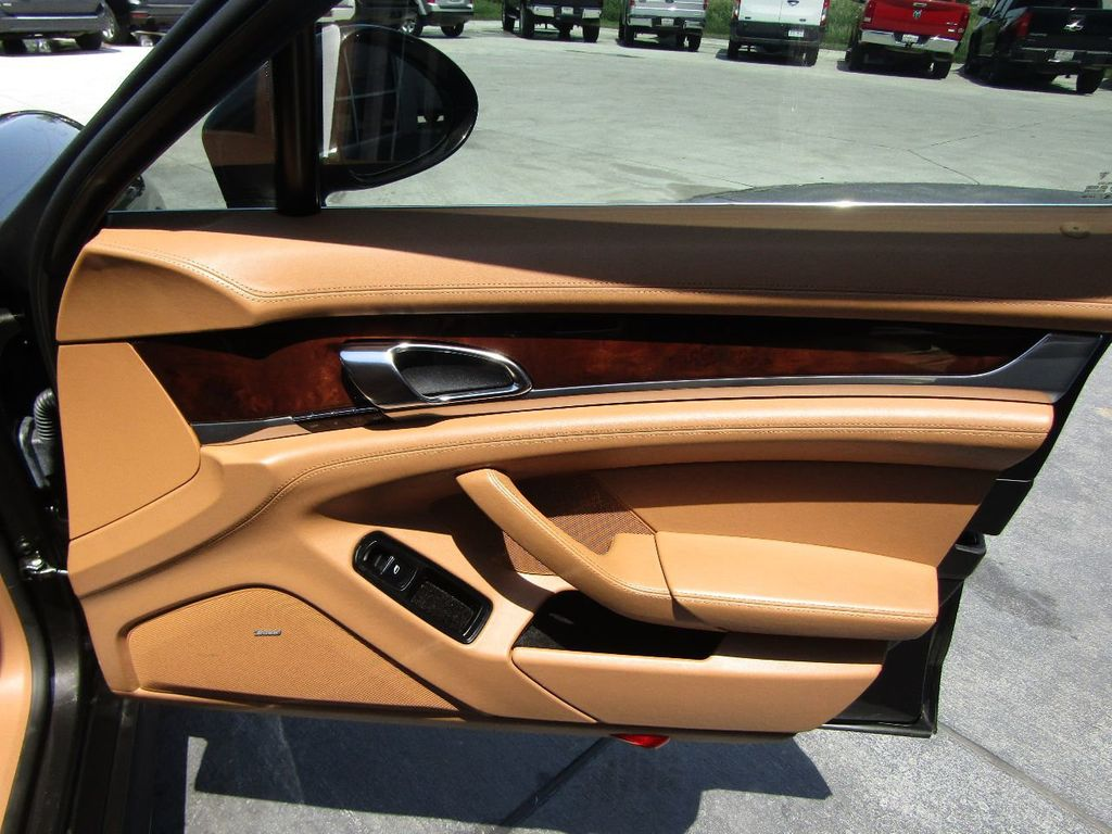 2010 Porsche Panamera 4dr Hatchback 4S - 17760091 - 35
