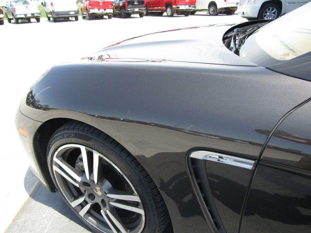 2010 Porsche Panamera 4dr Hatchback 4S - 17760091 - 40