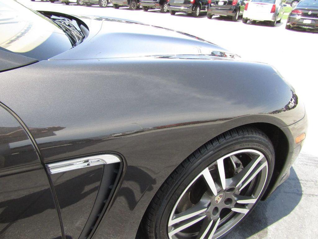 2010 Porsche Panamera 4dr Hatchback 4S - 17760091 - 44