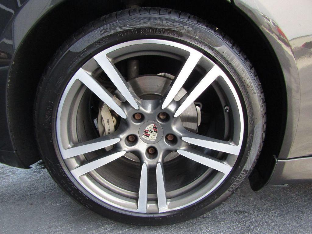2010 Porsche Panamera 4dr Hatchback 4S - 17760091 - 48