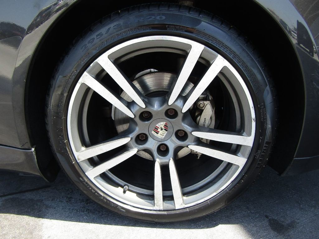 2010 Porsche Panamera 4dr Hatchback 4S - 17760091 - 49