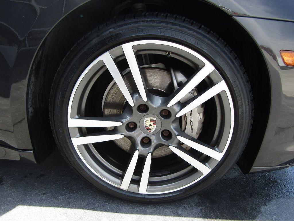 2010 Porsche Panamera 4dr Hatchback 4S - 17760091 - 51