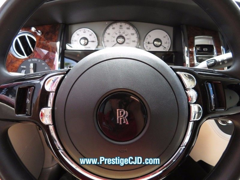 2010 Rolls-Royce Ghost 4dr Sedan - 16799986 - 20