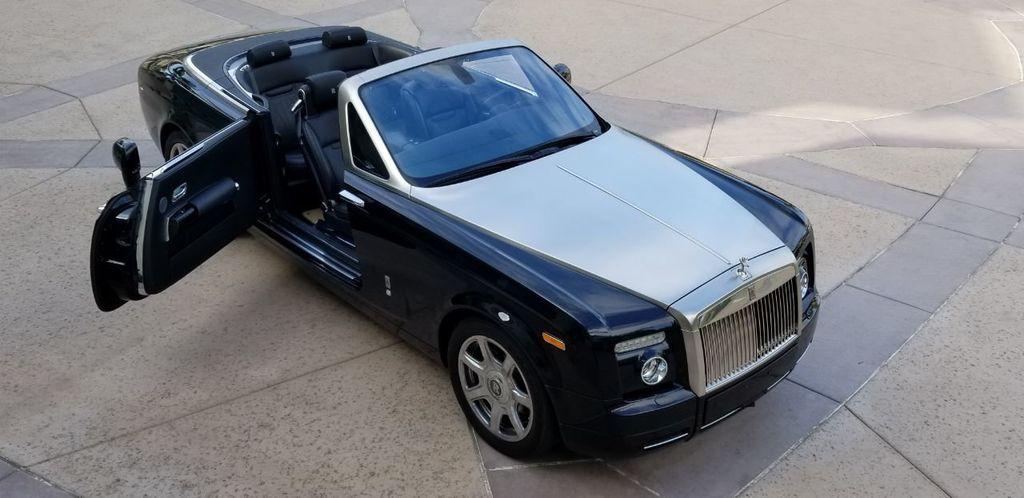 2010 Rolls-Royce Phantom Drophead Coupe  - 18183656 - 9