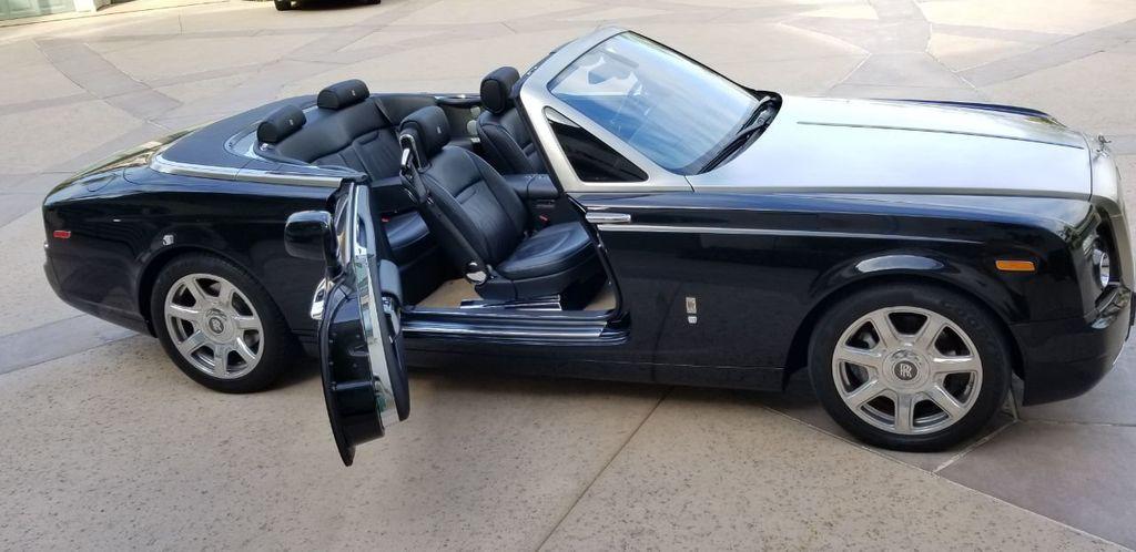 2010 Rolls-Royce Phantom Drophead Coupe  - 18183656 - 10