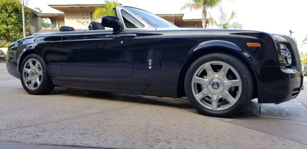 2010 Rolls-Royce Phantom Drophead Coupe  - 18183656 - 17