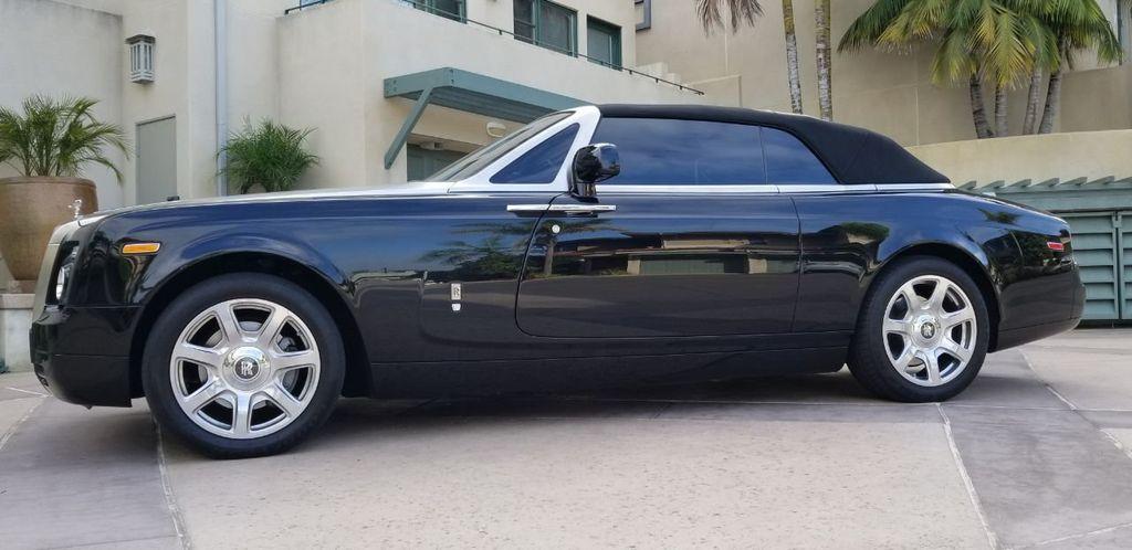 2010 Rolls-Royce Phantom Drophead Coupe  - 18183656 - 18