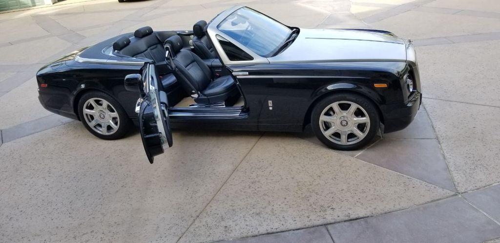 2010 Rolls-Royce Phantom Drophead Coupe  - 18183656 - 19