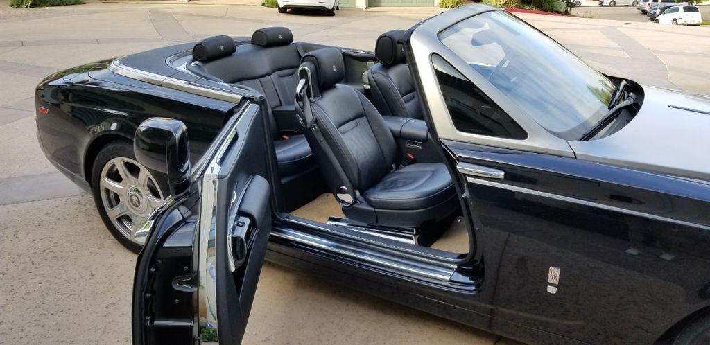2010 Rolls-Royce Phantom Drophead Coupe  - 18183656 - 20