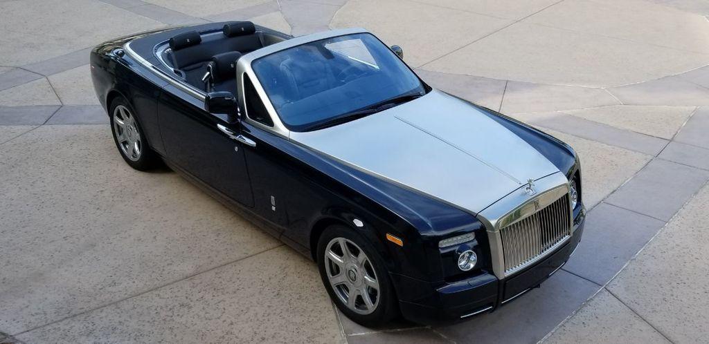 2010 Rolls-Royce Phantom Drophead Coupe  - 18183656 - 2
