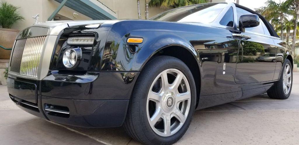 2010 Rolls-Royce Phantom Drophead Coupe  - 18183656 - 35