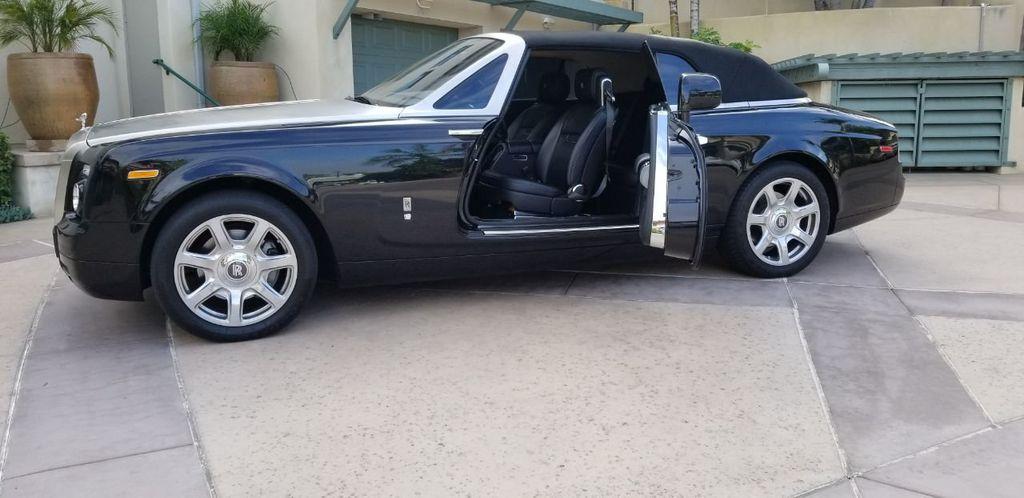 2010 Rolls-Royce Phantom Drophead Coupe  - 18183656 - 37