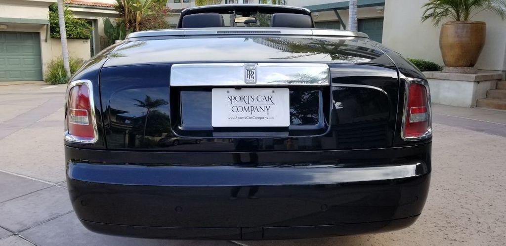 2010 Rolls Royce Phantom Drophead Coupe 18183656 3