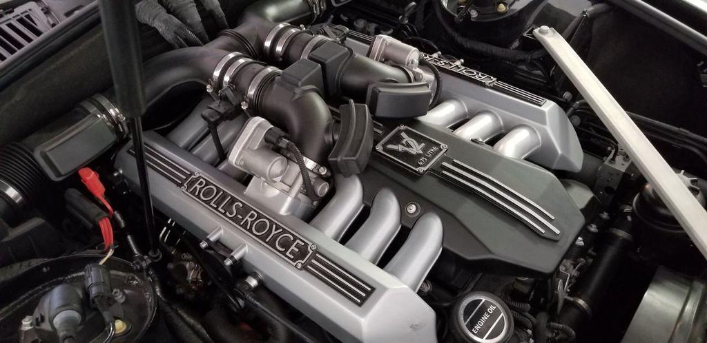 2010 Rolls-Royce Phantom Drophead Coupe  - 18183656 - 43