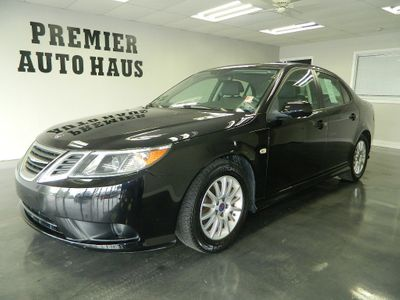 2010 Saab 9-3 2010 SAAB 9-3 SEDAN 47K LOW MILES - Click to see full-size photo viewer