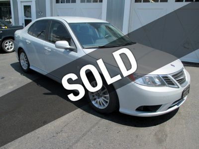 2010 Saab 9-3 4dr Sedan - Click to see full-size photo viewer