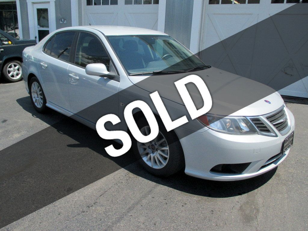 2010 Saab 9-3 REDUCED - 15141731