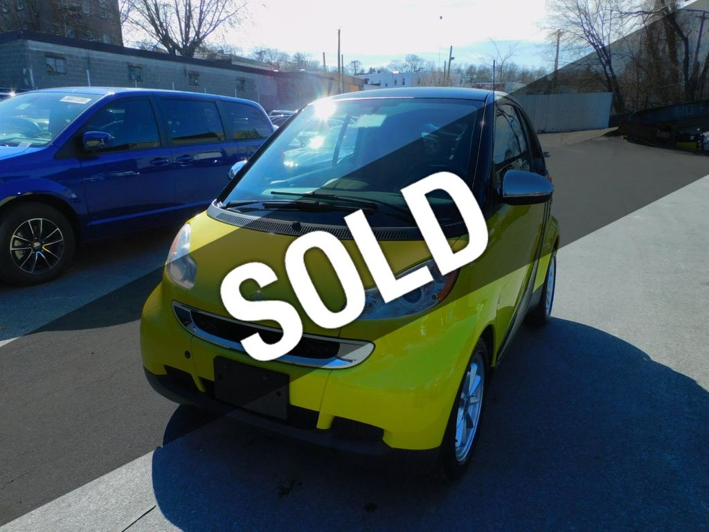 Used Smart Fortwo Yonkers Ny