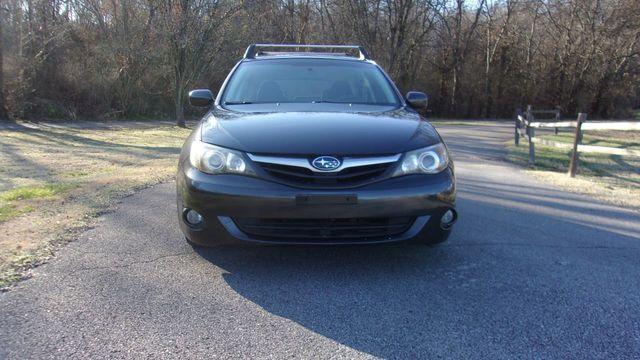 2010 Subaru Impreza Wagon