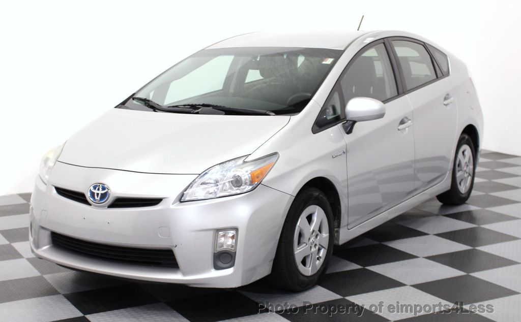Used Toyota Prius >> 2010 Used Toyota Prius 5dr Hatchback Iii At Eimports4less Serving