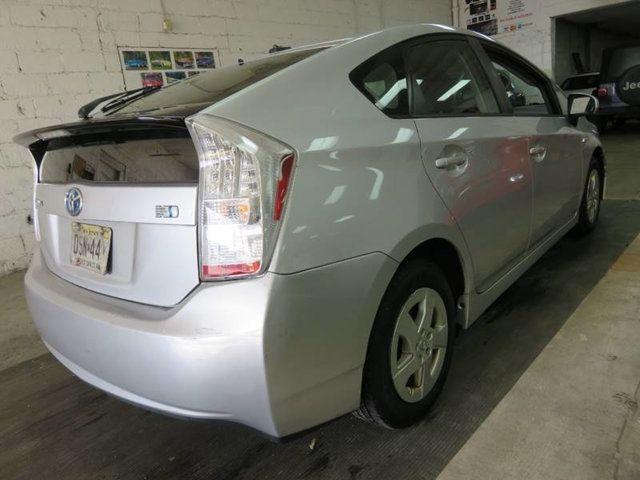 2010 Toyota Prius PREMIUM Hatchback for Sale Cherry Hill, NJ - $5,800 -  Motorcar com