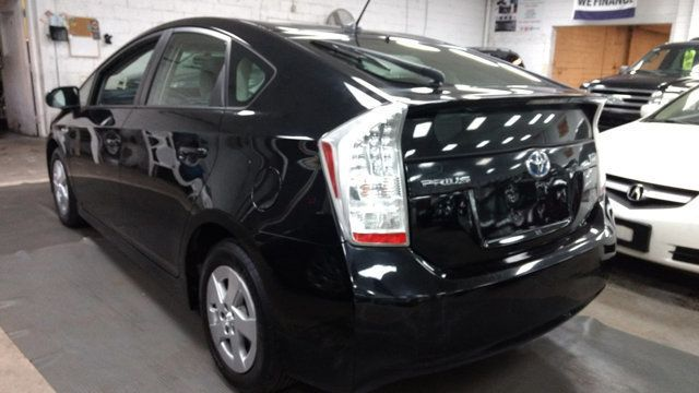 2010 Toyota Prius Hybrid 15964863 0