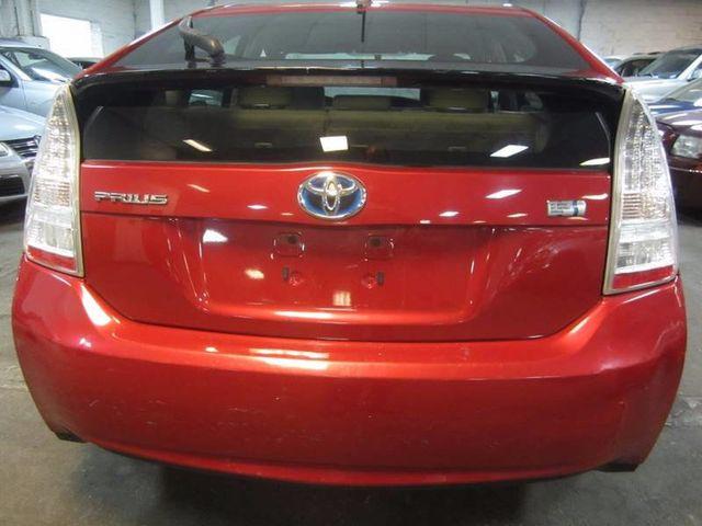 2010 Toyota Prius Ii Hybrid 16940362 3