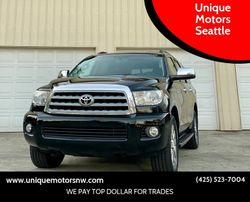 2010 Toyota Sequoia - 5TDJW5G17AS030223