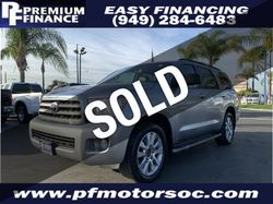 2010 Toyota Sequoia - 5TDKY5G19AS030514