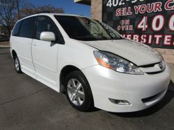 2010 Toyota Sienna - 5TDYK4CC9AS309734