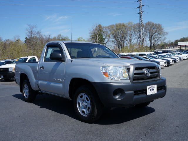 2010 toyota tacoma truck not specified not specified for sale in winston salem nc 17 695 on. Black Bedroom Furniture Sets. Home Design Ideas
