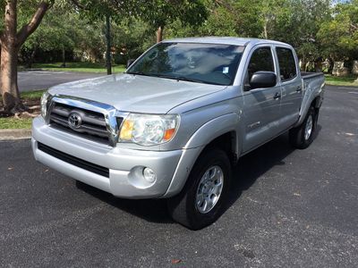 2010 Toyota Tacoma 2WD Double V6 Automatic PreRunner Truck