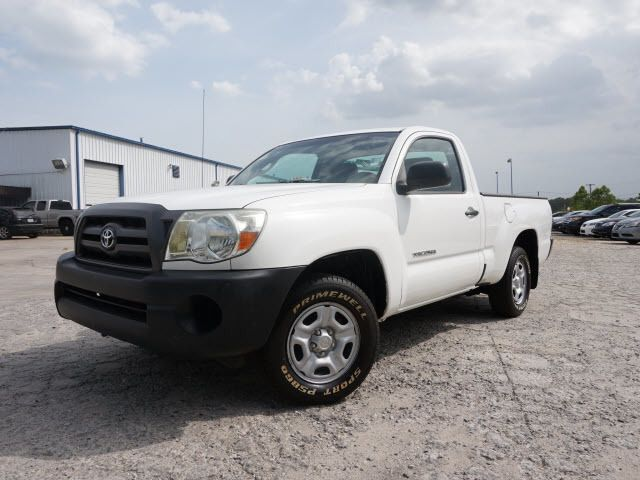 2010 Toyota Tacoma Base Trim - 13798269 - 0