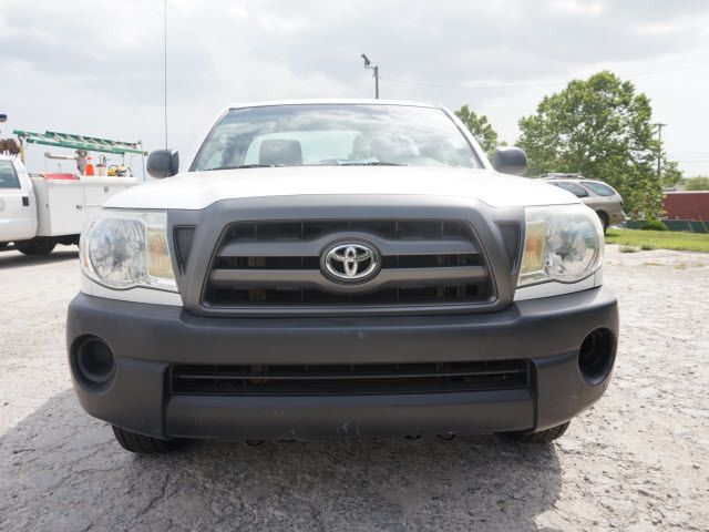 2010 Toyota Tacoma  Not Specified - 5TENX4CN7AZ734846 - 1
