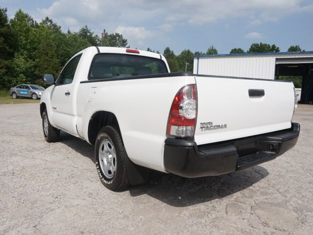 2010 Toyota Tacoma Base Trim - 13798269 - 6