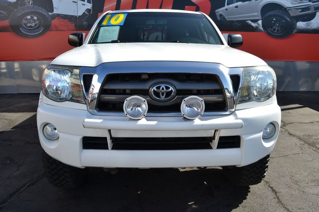 2010 Toyota Tacoma Toyota Tacoma Access Cab PreRunner TRD SuperCharger - 18282792 - 1